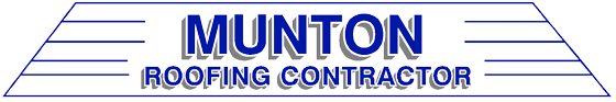 Munton Roofing Contractors Ltd